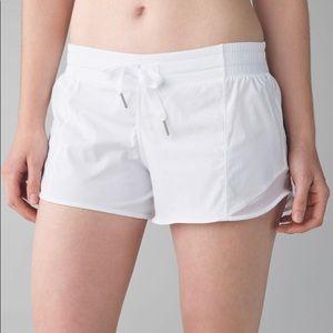 Lululemon Hotty Hot Short